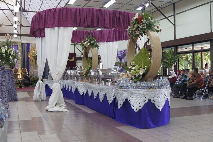 Wedding day Adha - Nur by Link Wedding Planner - 009