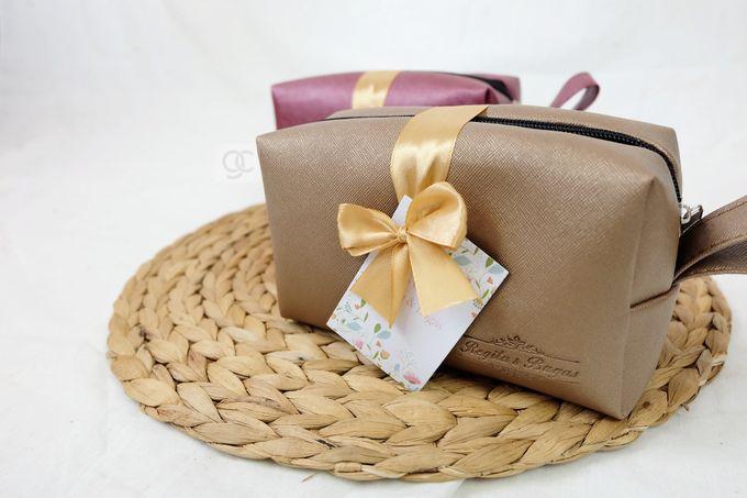 BOXY  STANDARD UPGRADE RIBON by Gemilang Craft - 003