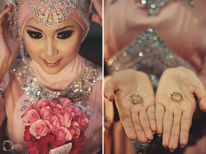 The Wedding od Rianty + Guntur by The Move Up Portraiture - 033