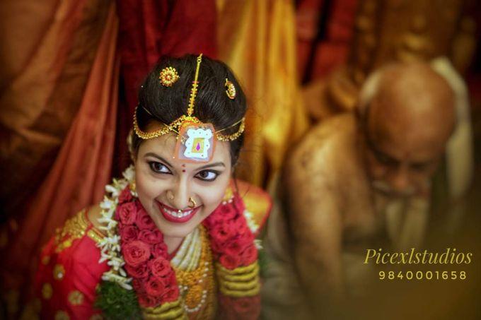 Ashish Weds Sridevi by Picexlstudios - 004