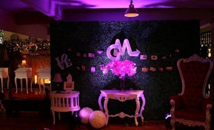 Engagement Decoration by LaVie - Event Planner - 003