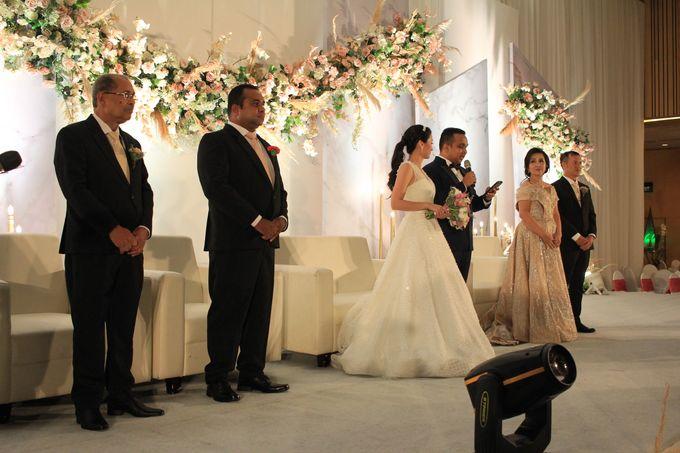MC Wedding Ciputra Hotel Jakarta - Anthony Stevven by Anthony Stevven - 009