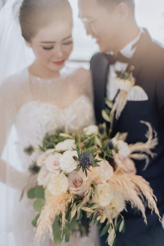 Nagisa Bali Wedding For Mr Sumitro & Mrs Elis by Nagisa Bali - 001
