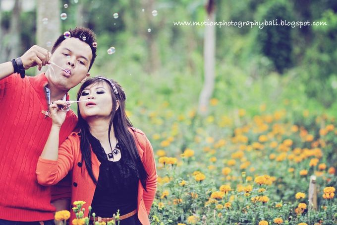 When We Love Each Other in Bali by Motion Photography Bali - 003