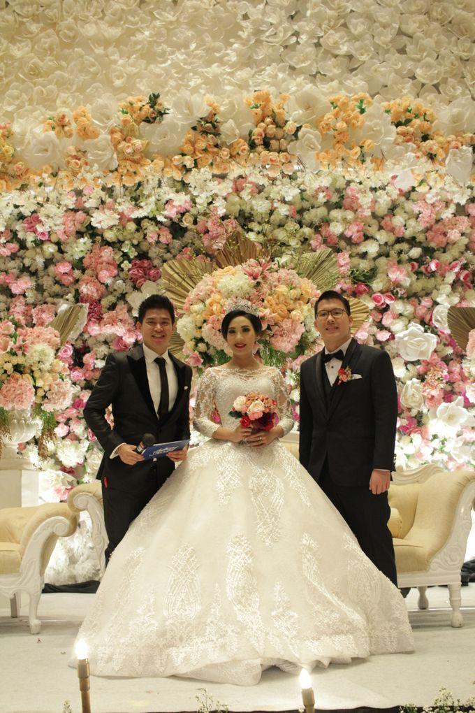 Mc Wedding Novotel Tangcit - Anthony Stevven by Pizzaro Sensation Design - 012