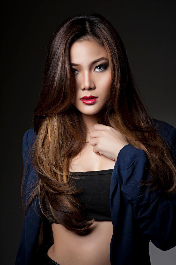 Vinna Gracia by VA Make Up Artist | Bridestory.com on zürich,