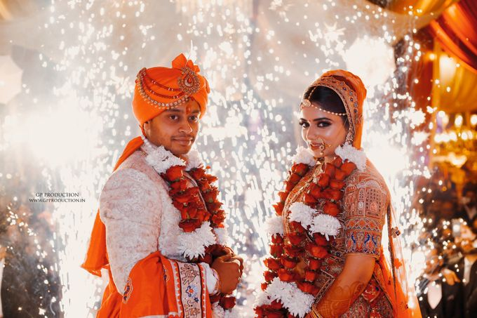 Wedding Shoot by GP PRODUCTION - 003