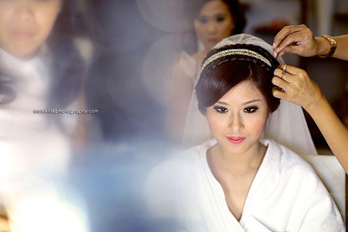 Wedding of Johan & Ervina by V-lite Photography - 006