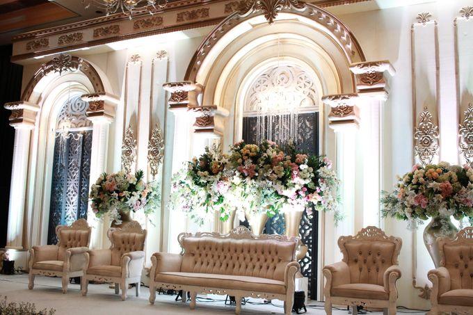 Mc Wedding AryaDuta Jakarta - Anthony Stevven by Hotel Aryaduta Jakarta - 004