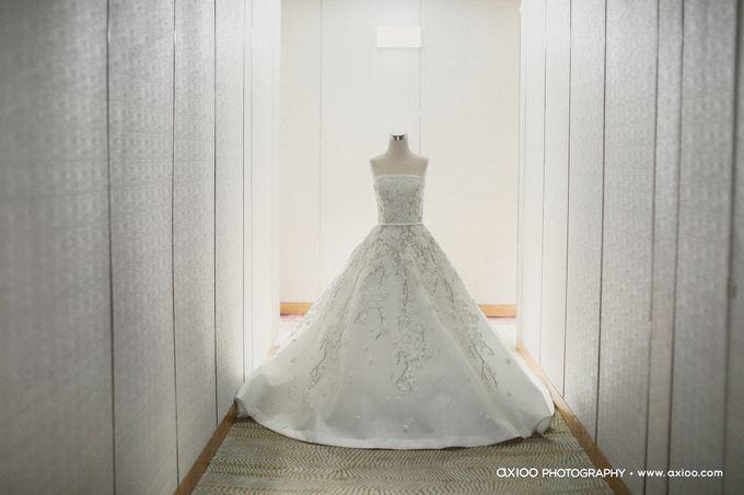 The Westin - Adrian & Yessica by Maestro Wedding Organizer - 012
