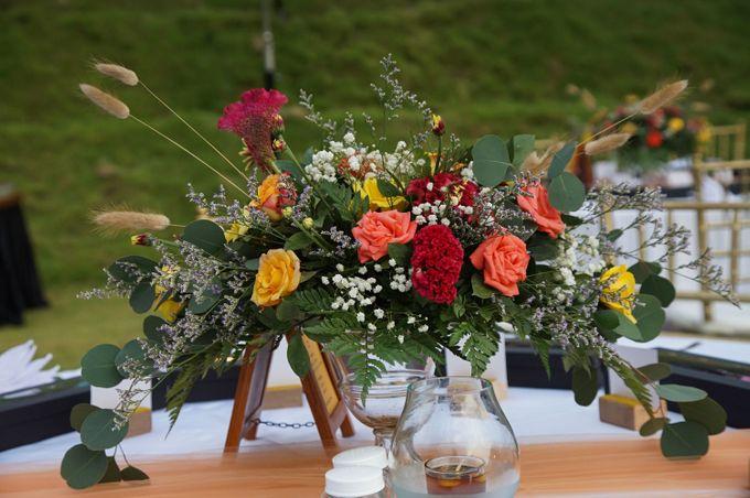 Autumn in Ubud by CITTA Wedding - 016