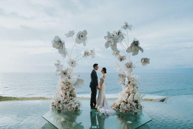 Sonny & Delicia Wedding Decoration by De Sketsa by De Sketsa decoration - 001