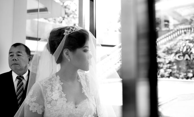 Hadi  & Natalia Wedding by MariMoto Productions - 001