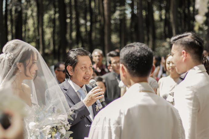 Wedding Day by Yosye Hamid Photography - 004