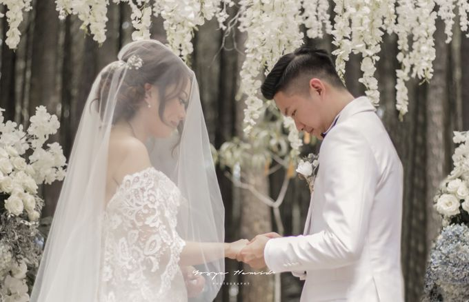 Wedding Day by Yosye Hamid Photography - 007
