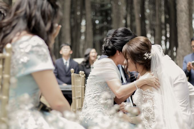 Wedding Day by Yosye Hamid Photography - 010