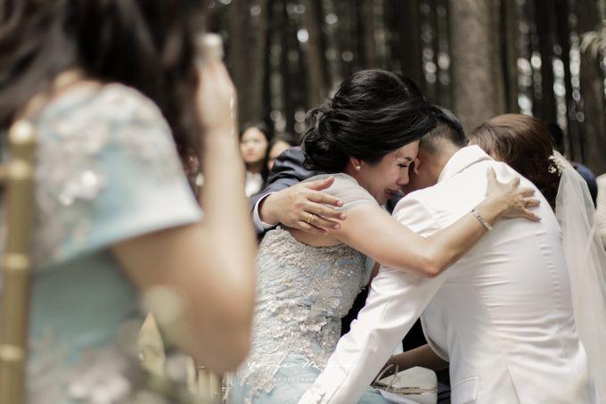 Wedding Day by Yosye Wedding Journal - 011