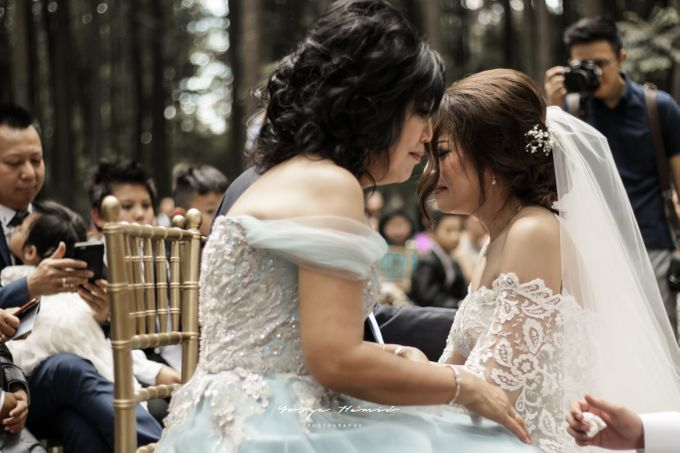 Wedding Day by Yosye Hamid Photography - 012