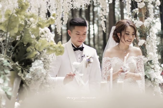 Wedding Day by Yosye Wedding Journal - 014