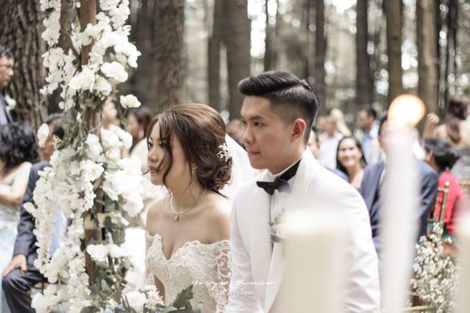 Wedding Day by Yosye Hamid Photography - 015