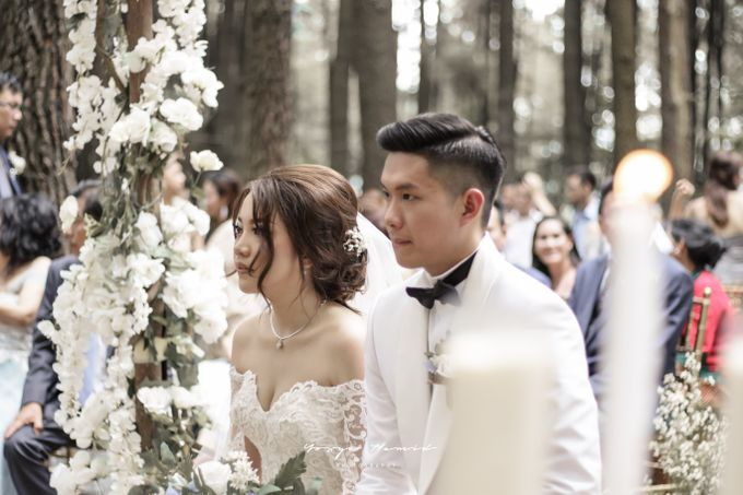 Wedding Day by Yosye Wedding Journal - 015