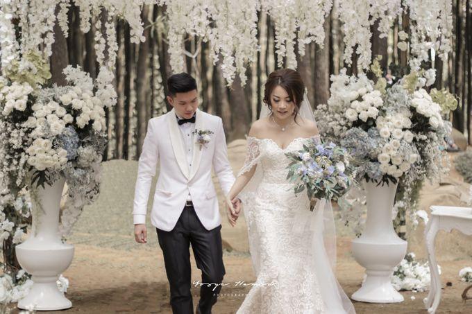 Wedding Day by Yosye Wedding Journal - 016