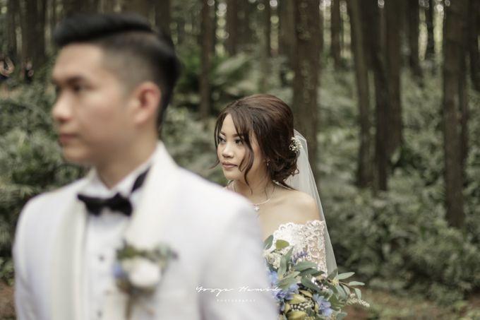 Wedding Day by Yosye Hamid Photography - 018