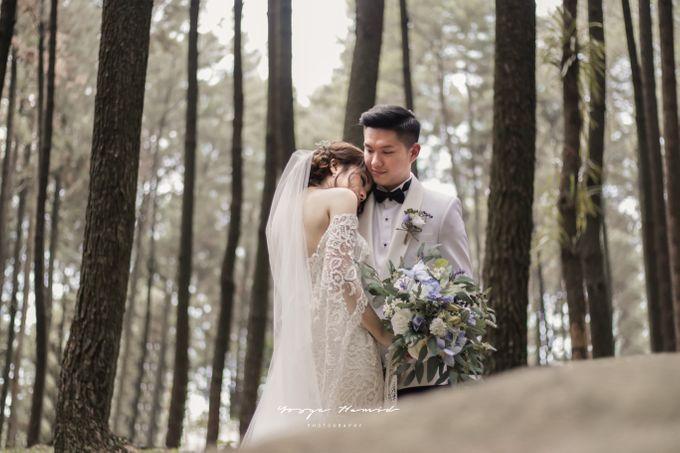 Wedding Day by Yosye Hamid Photography - 021