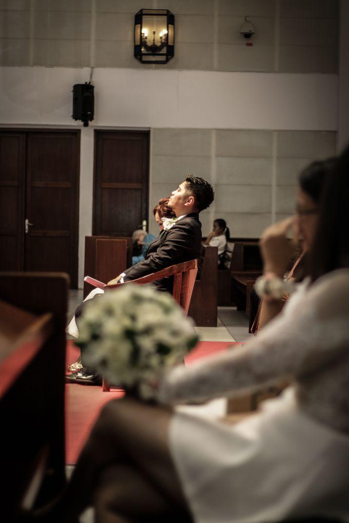 Wedding Day by Yosye Wedding Journal - 005