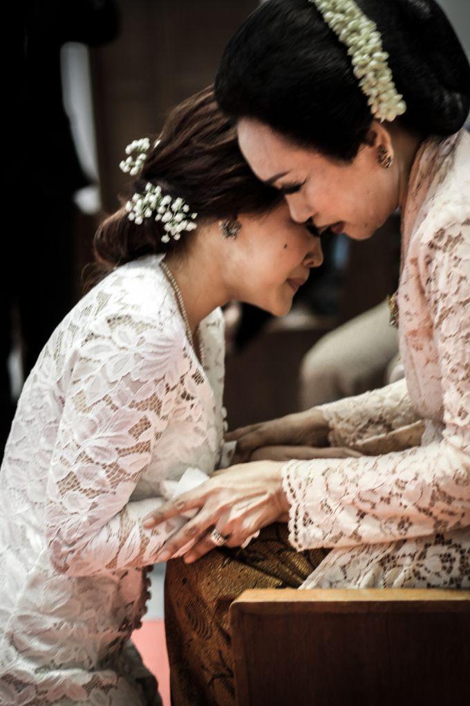 Wedding Day by Yosye Wedding Journal - 012