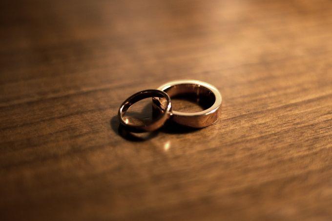 Wedding Day by Yosye Wedding Journal - 017