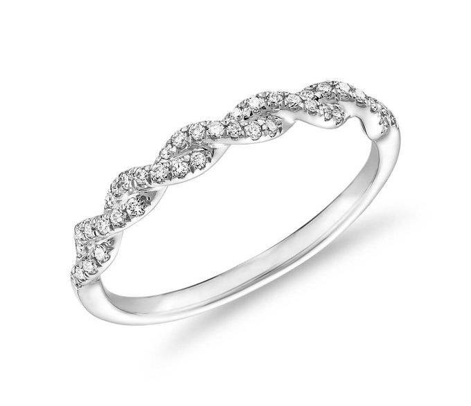 Wedding Ring by Mirage Jeweler - 013