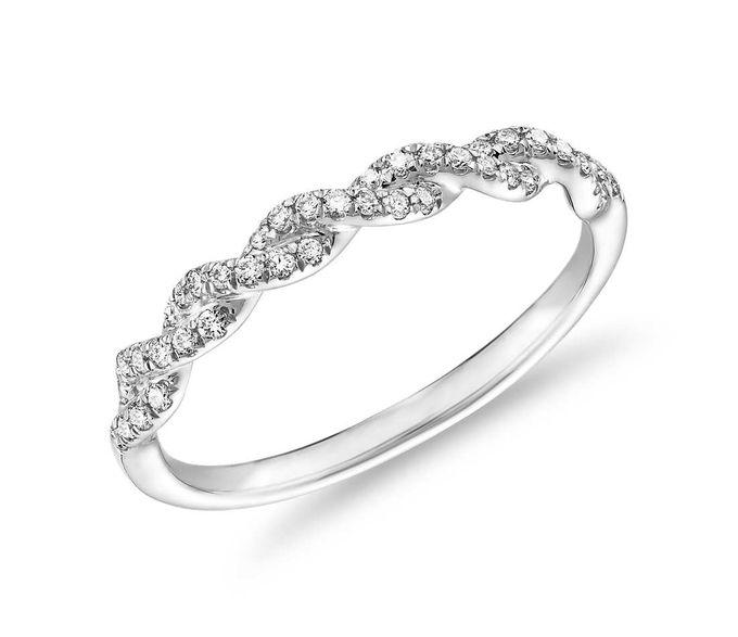 Wedding Ring by Mirage Jeweler - 021