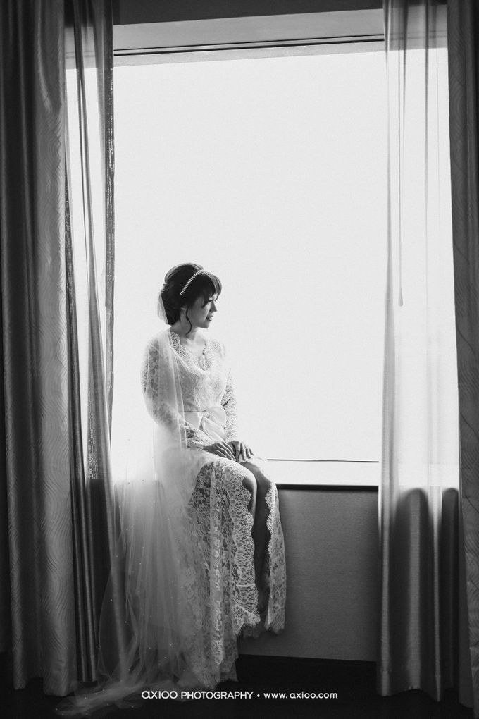 Marcus & Agnes by One Heart Wedding - 004