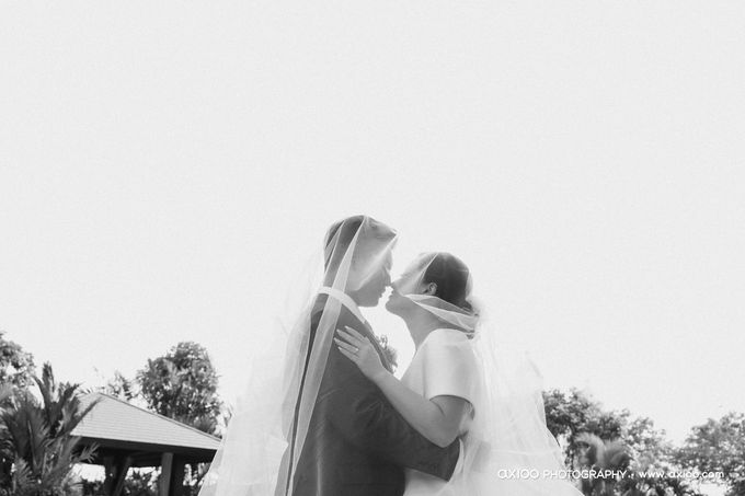 Michael & Patricia by One Heart Wedding - 011