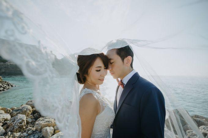 Wedding, Prewedding by CHERIS'H makeup artist - 014