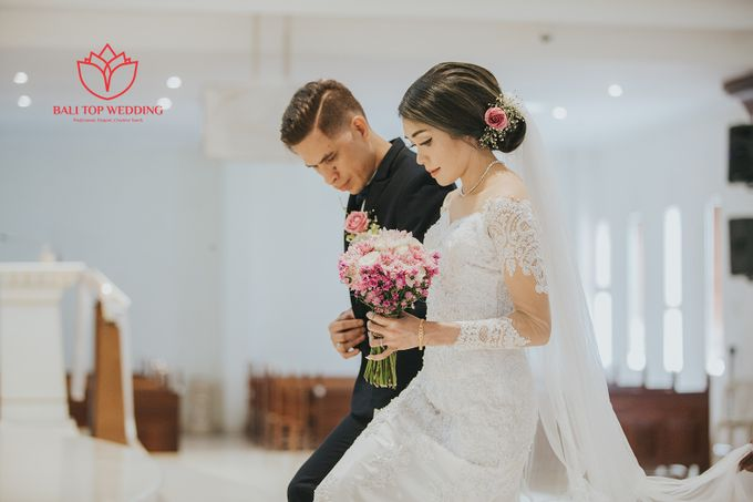 Purple Is You by Bali Top Wedding - 003