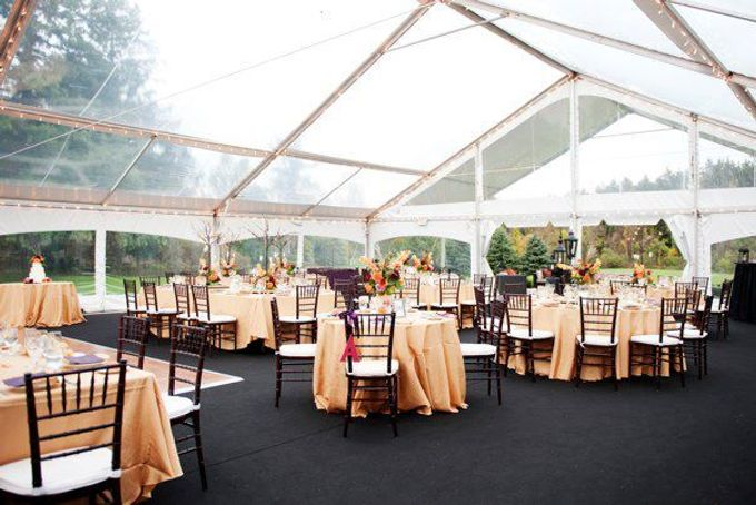 Tents by Newtown Party Rental - 030