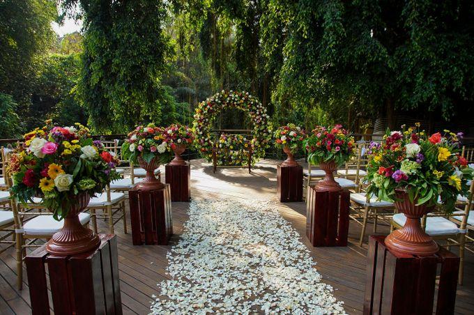 Autumn in Ubud by CITTA Wedding - 001
