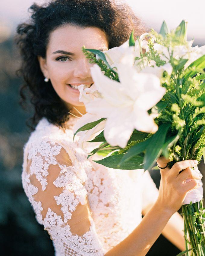 Bohemian Rustic Bride by Arta Photo - 005