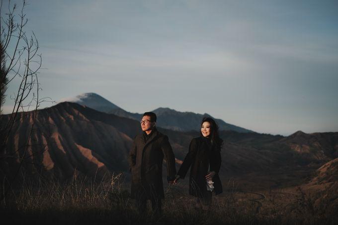 Prewedding of Joshua & Ike by Royal Photograph - 002
