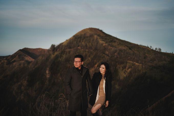 Prewedding of Joshua & Ike by Royal Photograph - 003