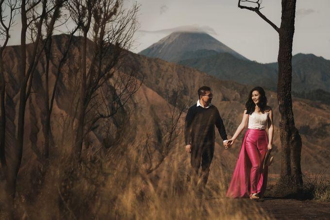 Prewedding of Joshua & Ike by Royal Photograph - 013