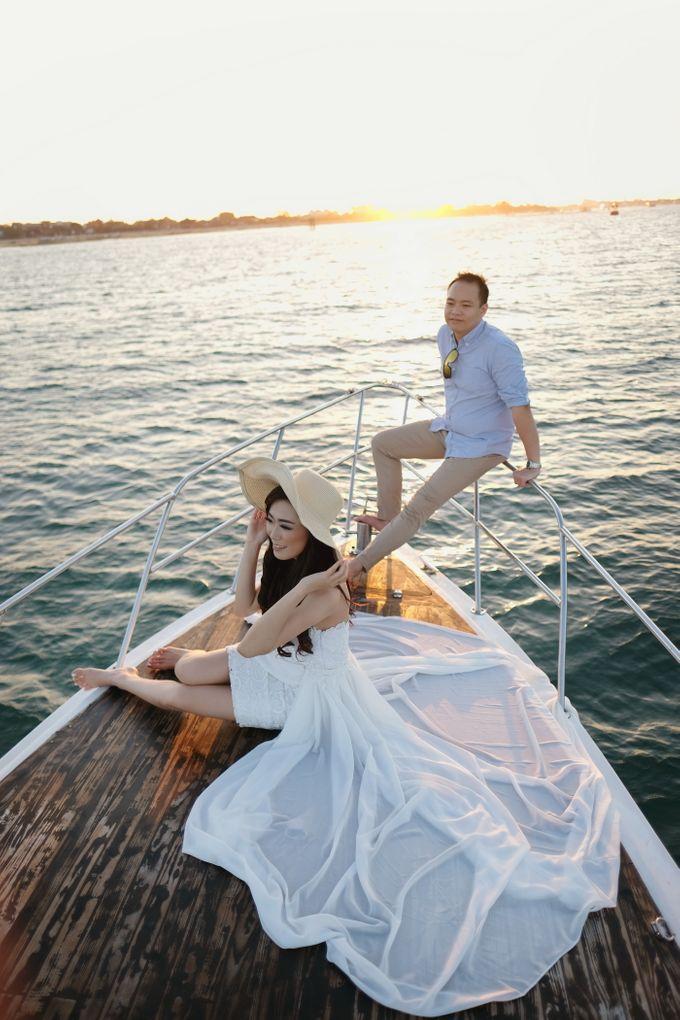 Prewedding Humphrey&Anna by Royal Photograph - 001