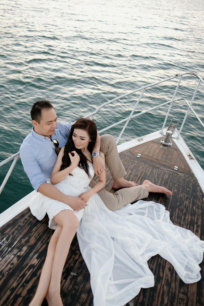 Prewedding Humphrey&Anna by Royal Photograph - 002
