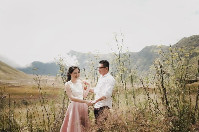 Prewedding of Joshua & Ike by Royal Photograph - 012