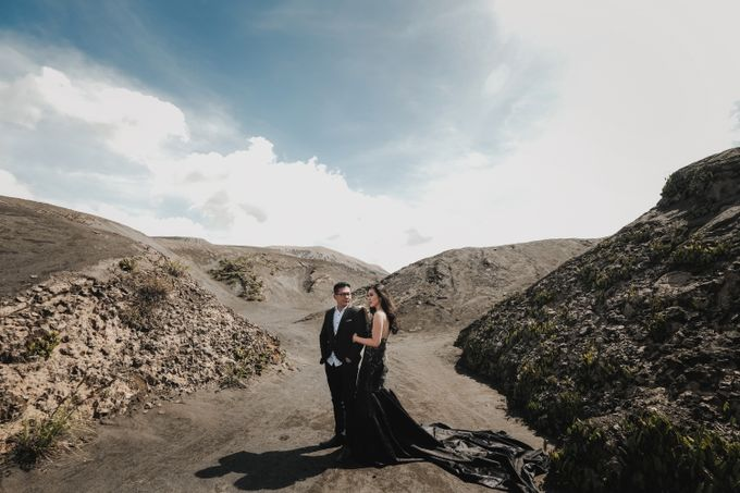 Prewedding of Joshua & Ike by Royal Photograph - 007