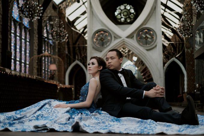 Prewedding Humphrey&Anna by Royal Photograph - 010
