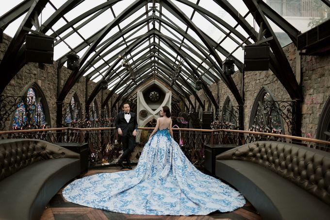 Prewedding Humphrey&Anna by Royal Photograph - 011