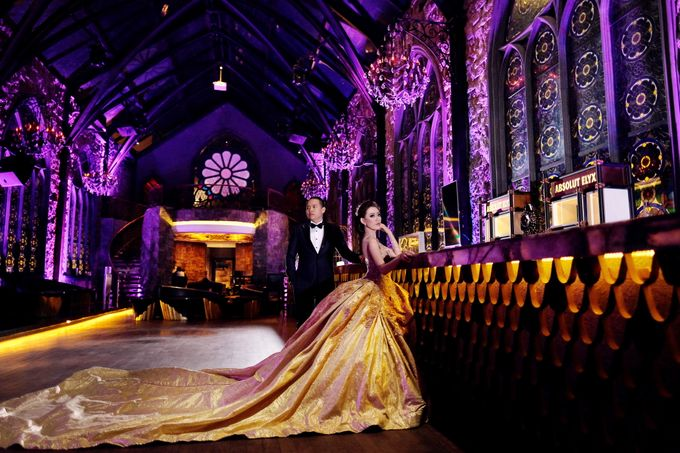 Prewedding Humphrey&Anna by Royal Photograph - 012